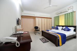 Khyathi Hotels, Szállodák  Haidarábád - big - 7