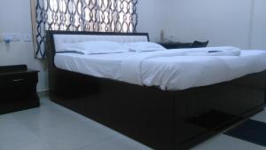 Khyathi Hotels, Szállodák  Haidarábád - big - 6