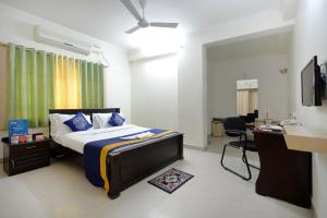 Khyathi Hotels, Szállodák  Haidarábád - big - 5