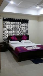 Khyathi Hotels, Szállodák  Haidarábád - big - 4