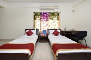 Khyathi Hotels, Szállodák  Haidarábád - big - 3