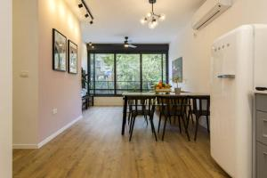 Apartment in Holon for business people