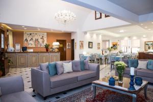 Hotel Mathios(Akrotiri)