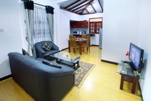 Let'Stay Home, Apartments  Negombo - big - 22