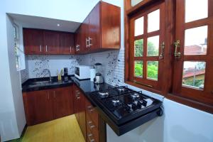 Let'Stay Home, Apartments  Negombo - big - 14