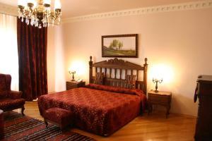 Отель Caspian Palace - фото 9