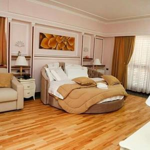Lux de Paris, Hotel  Tirana - big - 5