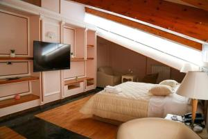 Lux de Paris, Hotel  Tirana - big - 2