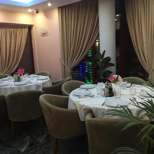 Lux de Paris, Hotel  Tirana - big - 45