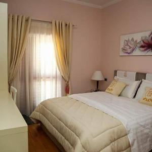 Lux de Paris, Hotel  Tirana - big - 37