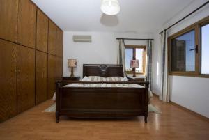 Villa Xenios Dias, Виллы  Argaka - big - 1