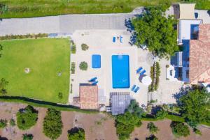Villa Xenios Dias, Виллы  Argaka - big - 7