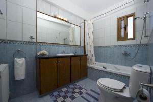 Villa Xenios Dias, Виллы  Argaka - big - 5