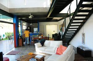 Casa Guaeca São Sebastião, Dovolenkové domy  São Sebastião - big - 1