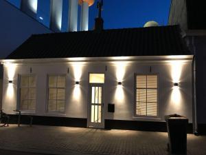 Apartment Zandkorrel(Zandvoort)