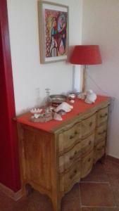 obrázek - Chambre avec salle de bain Lunel