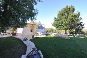 Villa Almatema, Villen  Ostuni - big - 32