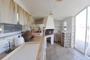 Villa Almatema, Villen  Ostuni - big - 31