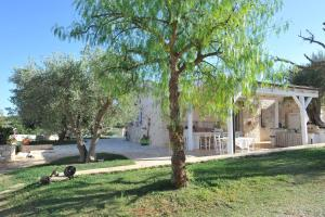 Villa Almatema, Villen  Ostuni - big - 23
