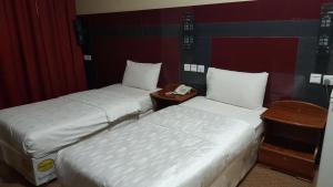 Saeed Hotel, Hotels  Dubai - big - 7