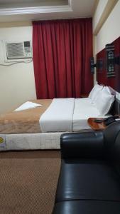 Saeed Hotel, Отели  Дубай - big - 5