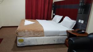 Saeed Hotel, Отели  Дубай - big - 3