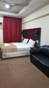 Saeed Hotel, Hotels  Dubai - big - 2