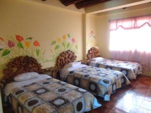Hosteria Hachacaspi, Locande  Puyo - big - 6