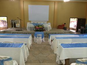 Hosteria Hachacaspi, Locande  Puyo - big - 43
