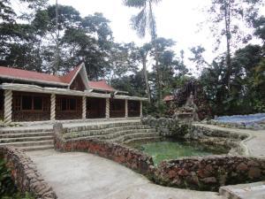Hosteria Hachacaspi, Locande  Puyo - big - 34