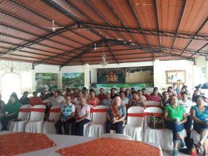 Hosteria Hachacaspi, Locande  Puyo - big - 32