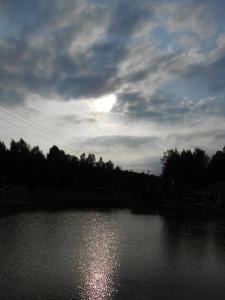 Domik v Borovlyanah, Guest houses  Borovlyany - big - 11