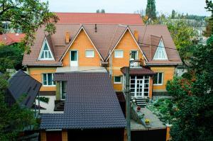 Rukavichka House Mini-Hotel