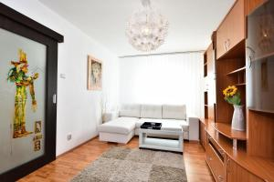 Nefertiti's Apartment, Apartments  Piatra Neamţ - big - 8
