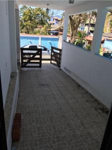 Lugar de Gente Feliz, Prázdninové domy  São Sebastião - big - 2