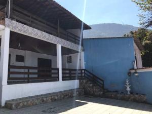 Lugar de Gente Feliz, Prázdninové domy  São Sebastião - big - 10