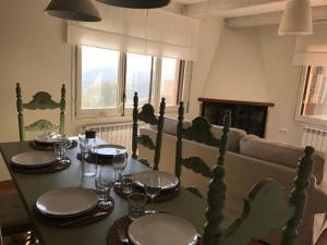 Montserrat La Calsina, Vidiecke domy  Monistrol - big - 19