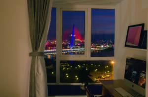 Stunning view Apartment, Apartmány  Da Nang - big - 42