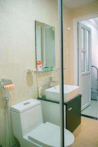 Stunning view Apartment, Apartmány  Da Nang - big - 41