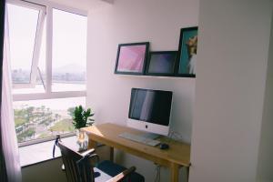 Stunning view Apartment, Apartmány  Da Nang - big - 15