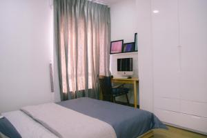 Stunning view Apartment, Apartmány  Da Nang - big - 13