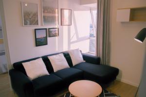 Stunning view Apartment, Apartmány  Da Nang - big - 3