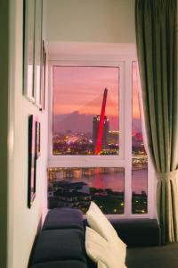 Stunning view Apartment, Apartmány  Da Nang - big - 2