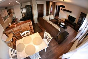 Apartament Sandomierskie Wzgórze
