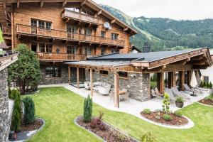 obrázek - Pepi's Suites - Lechtal Apartments