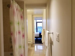 Premium Suites - Furnished Apartments Downtown Toronto, Apartmanok  Toronto - big - 84