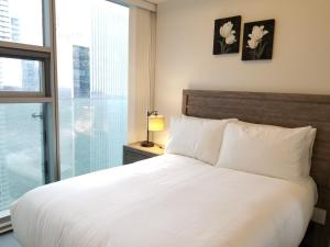 Premium Suites - Furnished Apartments Downtown Toronto, Apartmány  Toronto - big - 86