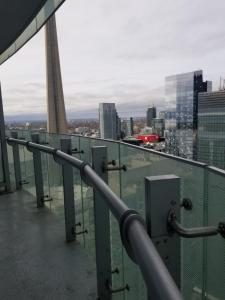 Premium Suites - Furnished Apartments Downtown Toronto, Apartmanok  Toronto - big - 83
