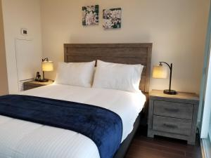 Premium Suites - Furnished Apartments Downtown Toronto, Apartmanok  Toronto - big - 52
