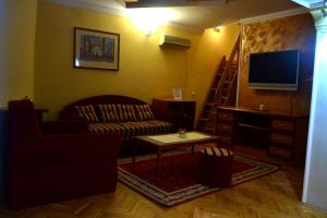 Agape Apartment Subotica